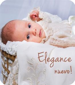 Faldon de Bautizo Elegance