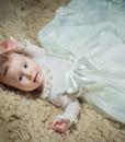 Faldón Rose Bebé